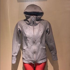 Lululemon scuba hoodie jacket top shirt legging